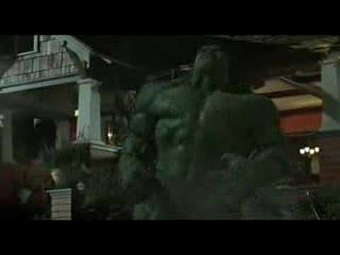 Hulk - Bruce Banner (Eric Bana), a brilliant scientist with a cloudy past about his family, is involved in an accident in his laboratory causing him to become expos...
