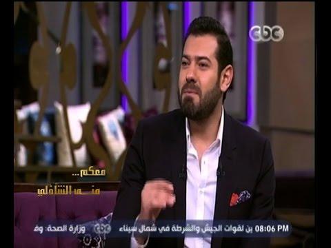 """عمرو يوسف يعقب على الألفاظ الخارجة في فيلمه """"ولاد رزق"""""""
