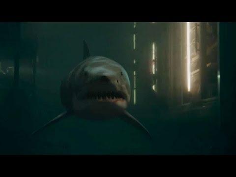 'Bait 3D' Trailer