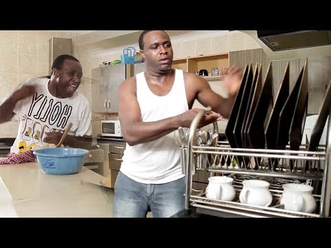 IYAWO OBUN | FEMI ADEBAYO LATEST 2017 AWARD WINNING YORUBA NOLLYWOOD MOVIE