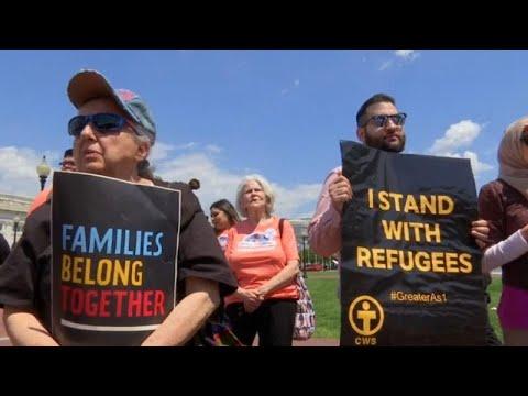 Σαρωτικές αλλαγές στο μεταναστευτικό προαναγγέλει ο Τραμπ…