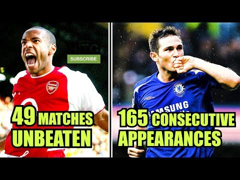 Club Records That Will NEVER Be Beaten | EVERY PREMIER LEAGUE CLUB