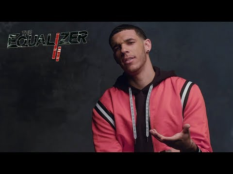 "The Equalizer 2 - NBA Finals Spot-""Lonzo Ball""?>"