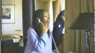Brandy Special Delivery Episode 1 Part 2 - YouTube