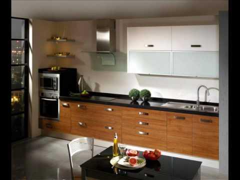 Cocinas muebles modernos videos videos relacionados for Cocinas amoblamientos modernos