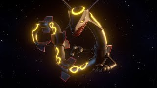 The Legendary Rayquaza Returns to Pokémon GO! by The Official Pokémon Channel