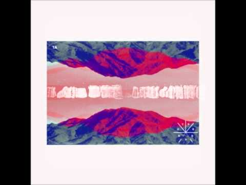 Uppers - fifth song from the Parting The Sea Between Brightness And Me LP.