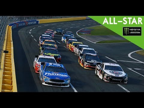 Video Monster Energy NASCAR Cup Series- Full Race -Open & All Star Race download in MP3, 3GP, MP4, WEBM, AVI, FLV January 2017