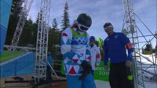 Men's Snowboard - Half Pipe Qualification - Complete Event - Vancouver 2010 Winter Olympic Games