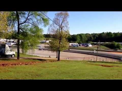 David Murry Motorsports Track Days 4.22.15
