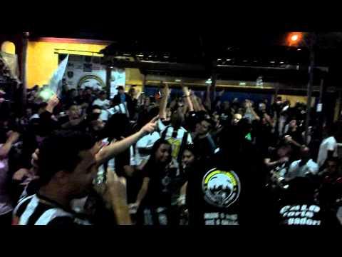 Família Alvinegra - Aniversário do Movimento 105 Minutos - Movimento 105 Minutos - Atlético Mineiro