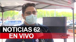 Donaciones de equipo de protección a médicos y trabajadores del centro médico Harbor – Noticias 62 - Thumbnail