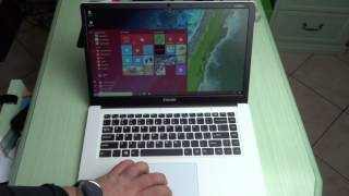 Recensione Chuwi Lapbook, il portatile da 170 euro