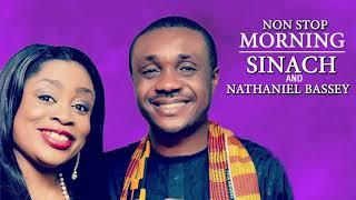 Video Non Stop Morning Devotion Worship Songs -Nathaniel Bassey and Sinach MP3, 3GP, MP4, WEBM, AVI, FLV Juli 2018