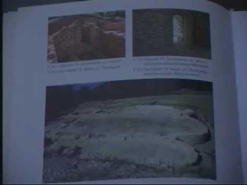 Представљена књига о Градини