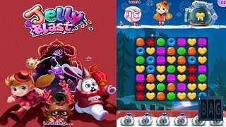 Jelly Blast videosu