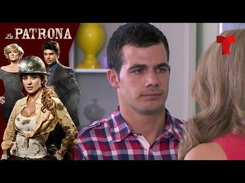 La Patrona - La Patrona / Capítulo 47 (1/5) / Telemundo