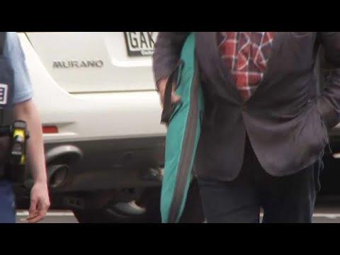 Η Νέα Ζηλανδία αφοπλίζεται