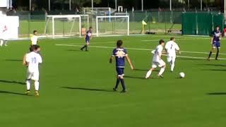Coppa Italia Gabicce Gradara vs Valfoglia 3-1