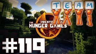 PERFECT TEAMWORK! - Minecraft: Hunger Games w/Preston&Lachlan #119