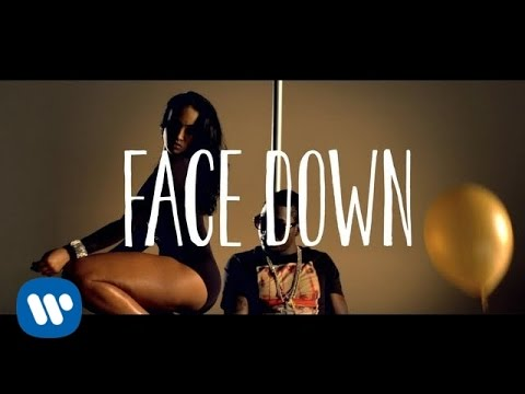 Meek Mill & Wale & Trey Songz & DJ Sam Sneaker - Face Down (2012)