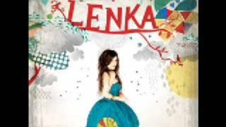 Lenka - Don't Let Me Fall (with lyrics)