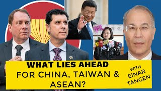 Taiwan discussion