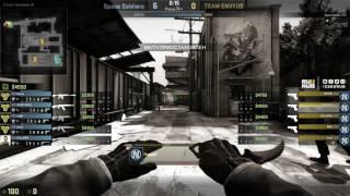 EnVyUs vs SSoldiers, game 2
