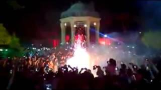 Iran Shiraz Hafezieh 20 March 2014 Persian New Year Celebration