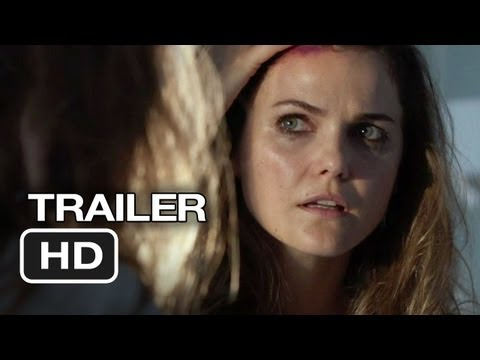 Dark Skies Official Trailer #1 (2013) - Keri Russell Movie HD