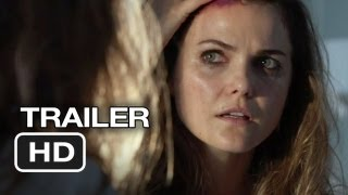 Dark Skies Official Trailer #1 (2013)