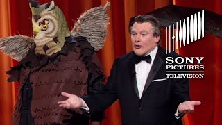 Watch this act, The Owl Man, from The Gong Show 1x9Celebrity Judges:Priyanka ChopraJoel McHaleWendy McLendon-CoveyWatch more acts on The Gong Show Thursdays at 109c on ABC!