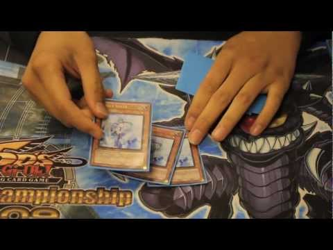 Karl's Yu-gi-oh! Chat - Ryan Pang Deck Profile Wind-up 30-6-2012