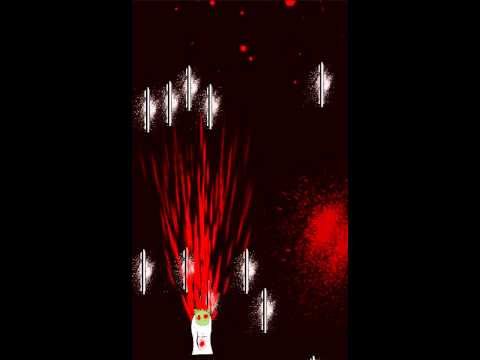 Video of Finger Slash