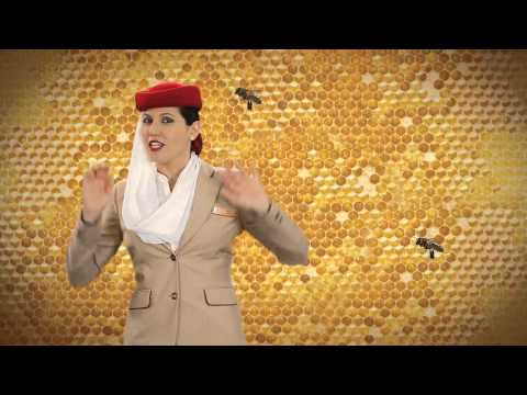 Emirates Commercial (2013) (Television Commercial)