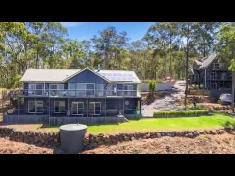 13 Brushbox Road, Lower Beechmont, Qld 4211