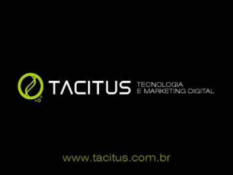 Tacitus | Criação de sites em Feira de Santana - Bahia