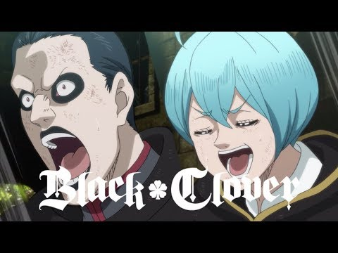Protect Our Hideout! | Black Clover