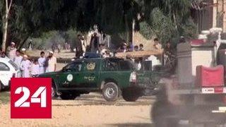 """США подтвердили ликвидацию одного из главарей """"Аль-Каиды"""" в Афганистане"""