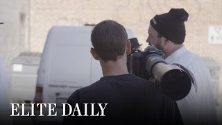Inside the Lives of Hollywood Paparazzi [INSIGHTS] Video