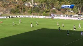 Fútbol Femenino: Real Sociedad 1 - 3 Oviedo Moderno 05/10/2014