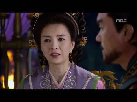 Gyebaek - Warrior's Fate, 1회,  EP01, #05