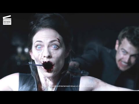 Underworld: Blood wars: Vampire Vengeance HD CLIP