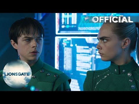 Valerian - Final Trailer