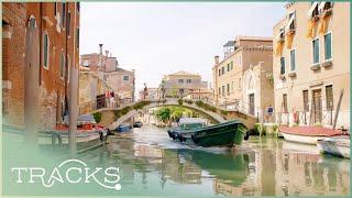 Video Venice's Hidden Beauty   Alex Polizzi's Secret Italy - TRACKS MP3, 3GP, MP4, WEBM, AVI, FLV Agustus 2019