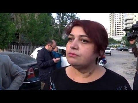 Αζερμπαϊτζάν: Αποφυλακίστηκε διάσημη δημοσιογράφος και ακτιβίστρια