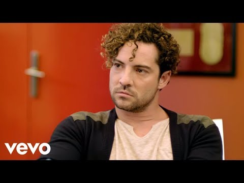 web oficial david bisbal: