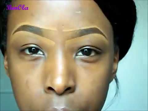 The Easiest Simple Eyebrow Tutorial For Beginners, For Intermediates, For Experts