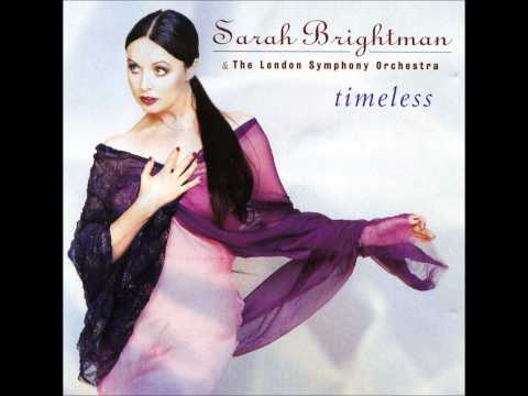 Sarah Brightman In Trutina