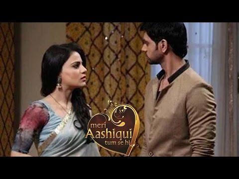 Ranveer & Ishani WORRIED about Parul | Meri Aashiq